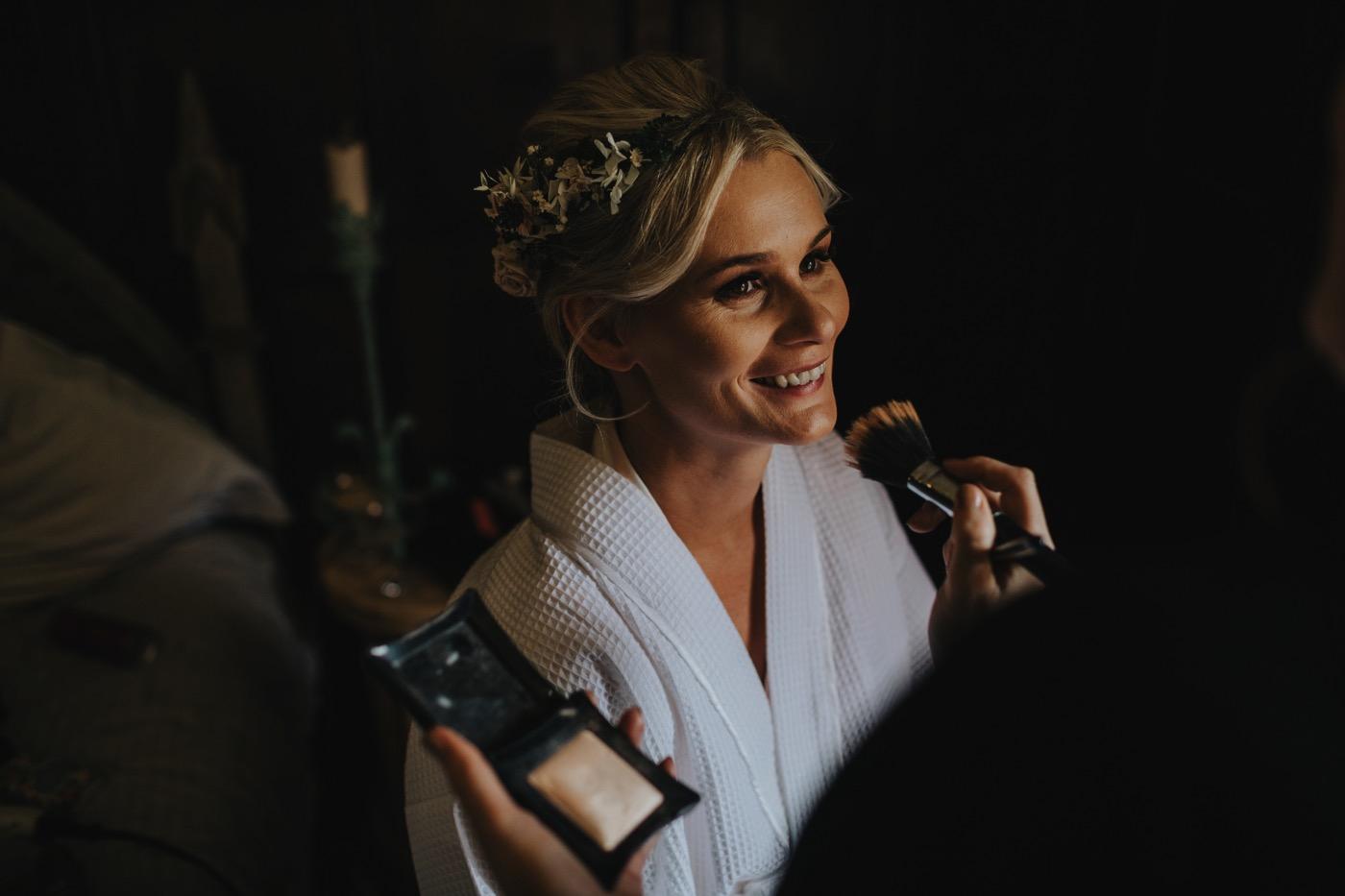 Katie & Ben | Crayke Manor wedding 1
