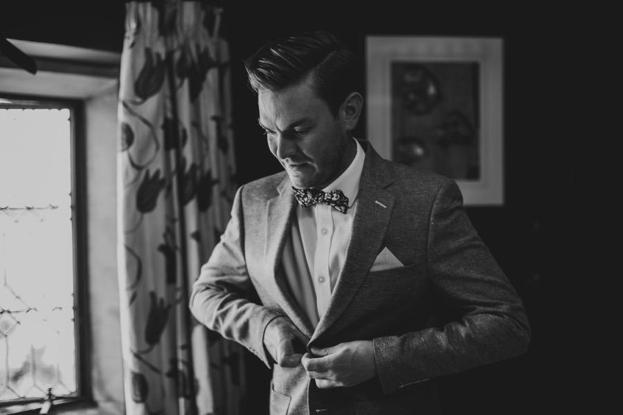 Katie & Ben | Crayke Manor wedding 3