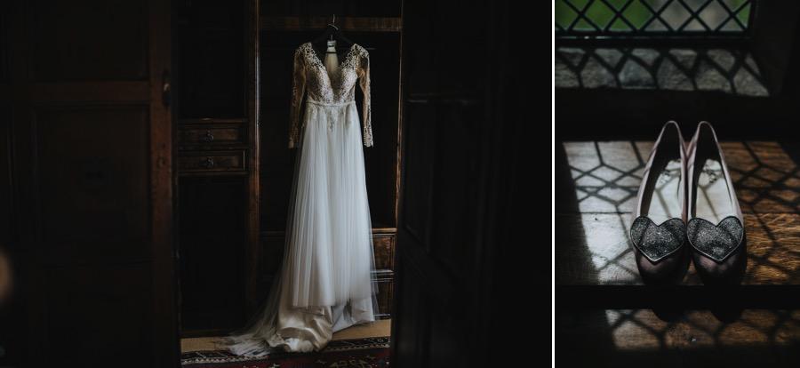 Katie & Ben | Crayke Manor wedding 4