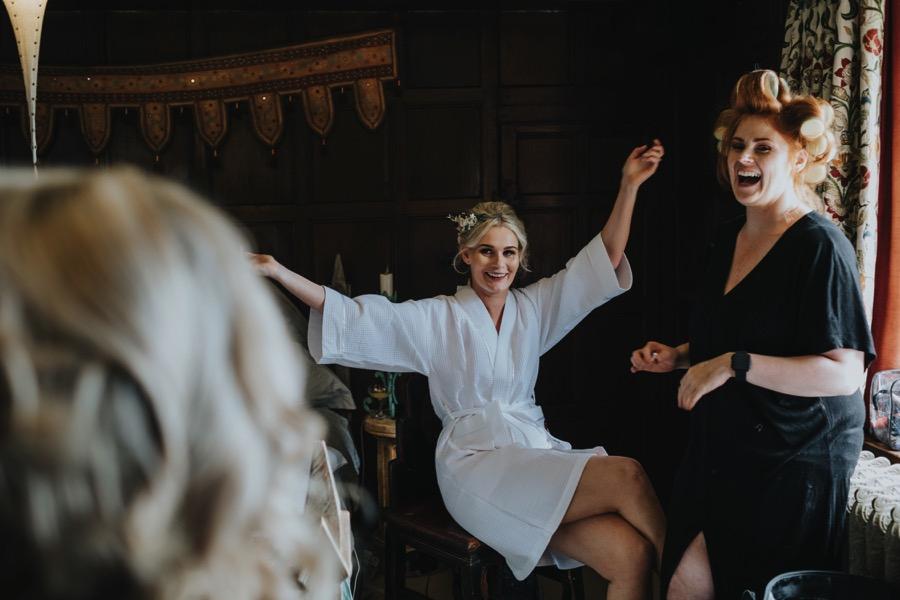 Katie & Ben | Crayke Manor wedding 5