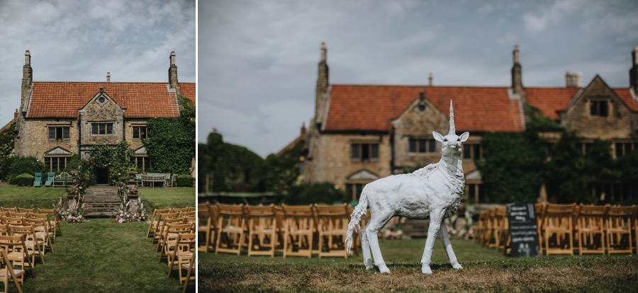 Katie & Ben | Crayke Manor wedding 7