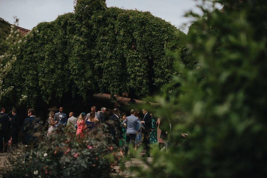 Katie & Ben | Crayke Manor wedding 9