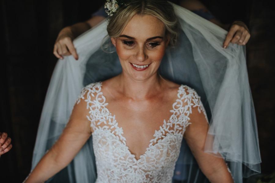 Katie & Ben | Crayke Manor wedding 11
