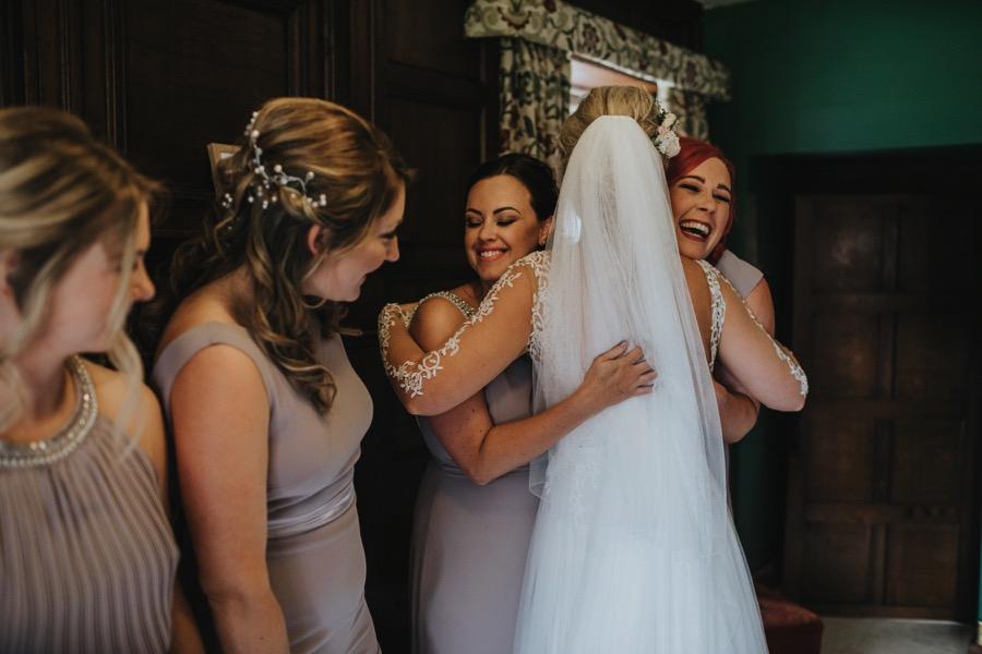 Katie & Ben | Crayke Manor wedding 13