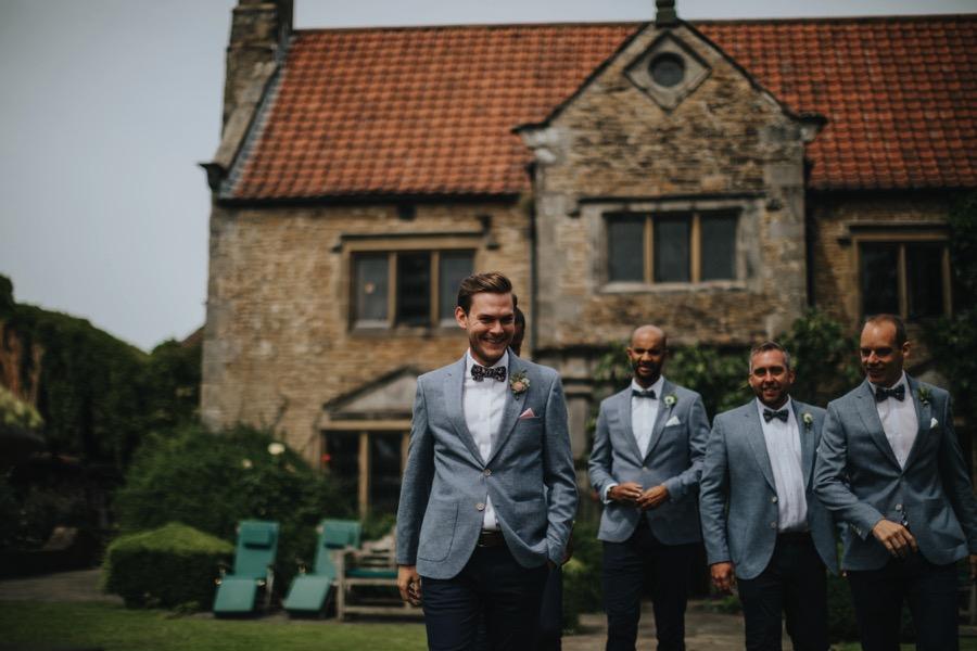 Katie & Ben | Crayke Manor wedding 14