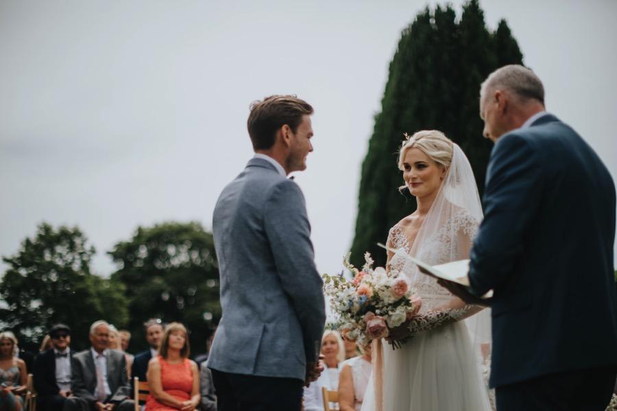 Katie & Ben | Crayke Manor wedding 18