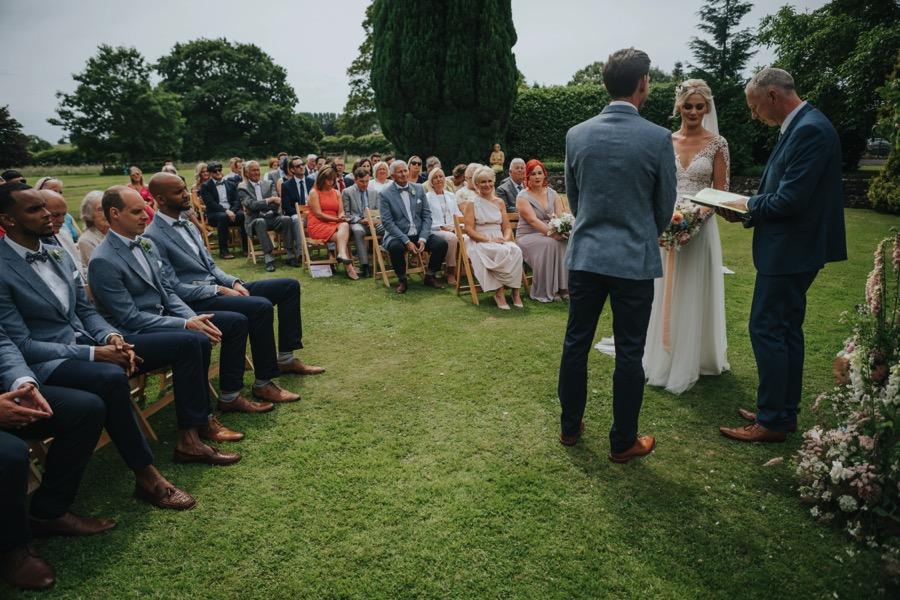 Katie & Ben | Crayke Manor wedding 19