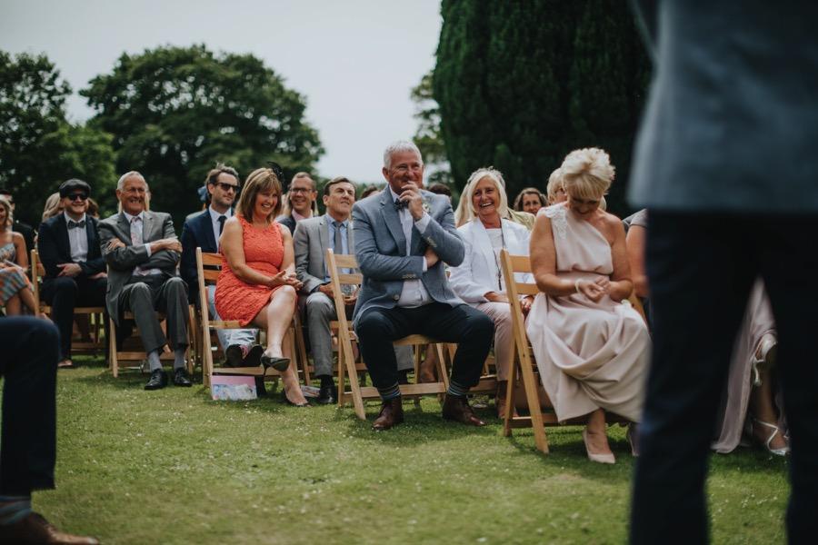Katie & Ben | Crayke Manor wedding 20