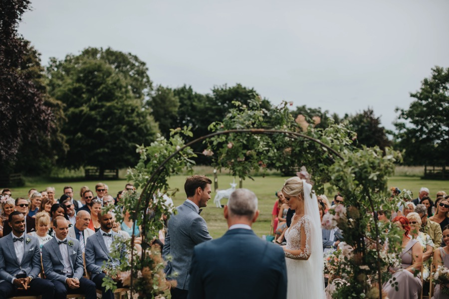 Katie & Ben | Crayke Manor wedding 21