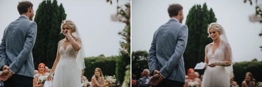 Katie & Ben | Crayke Manor wedding 22