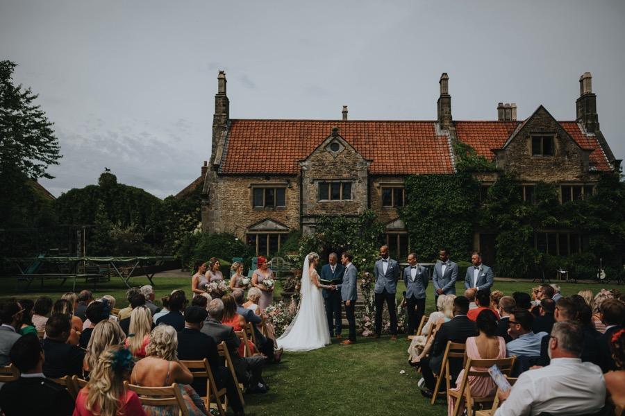 Katie & Ben | Crayke Manor wedding 23