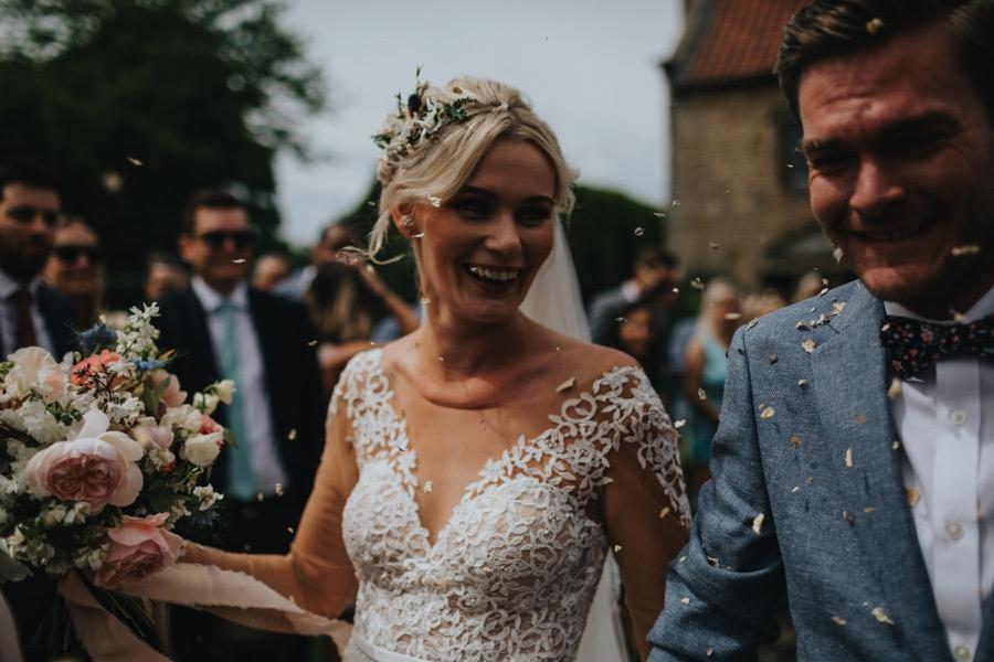Katie & Ben | Crayke Manor wedding 25