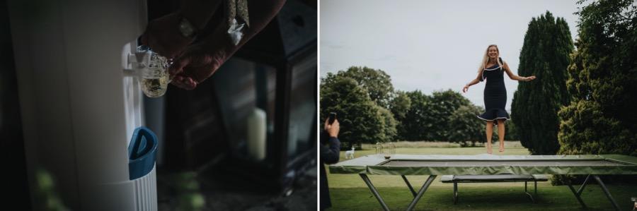 Katie & Ben | Crayke Manor wedding 27