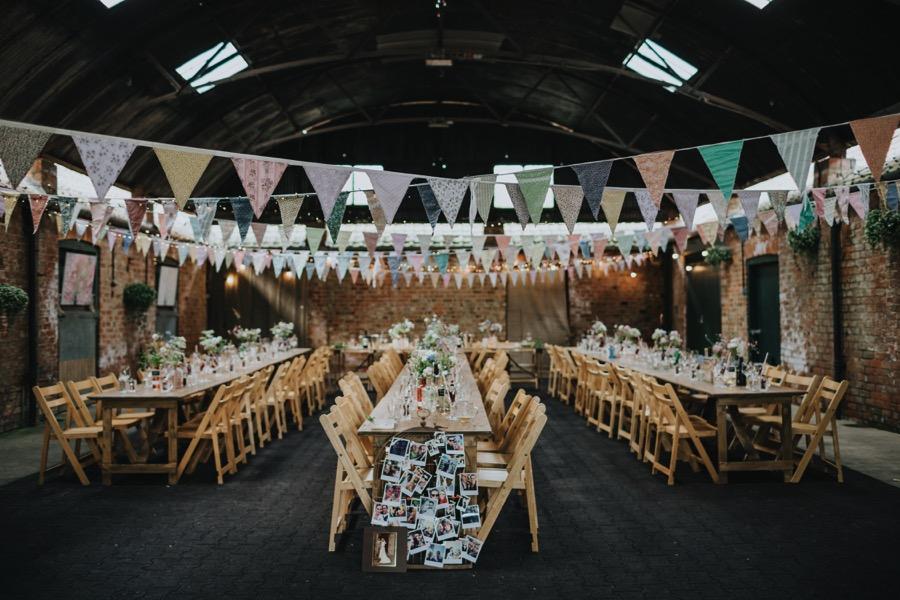 Katie & Ben | Crayke Manor wedding 28