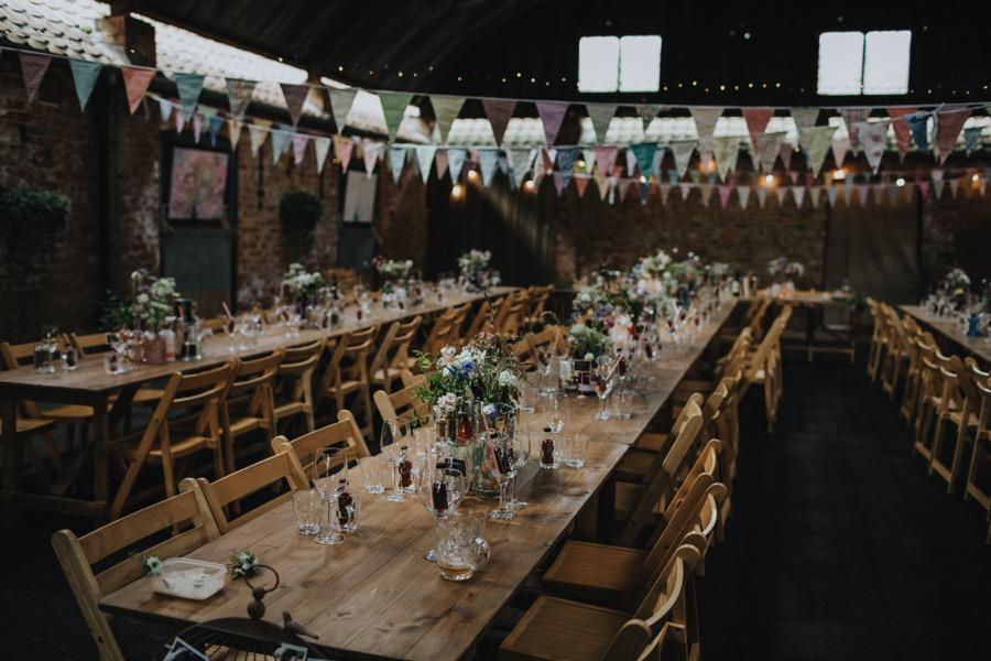 Katie & Ben | Crayke Manor wedding 29
