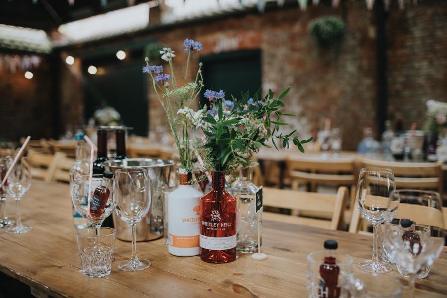 Katie & Ben | Crayke Manor wedding 31