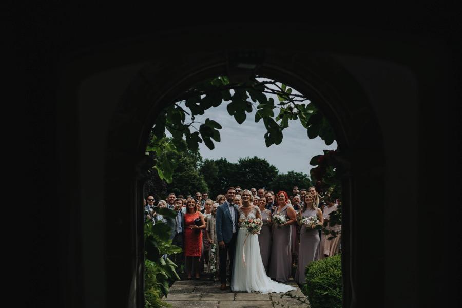 Katie & Ben | Crayke Manor wedding 33