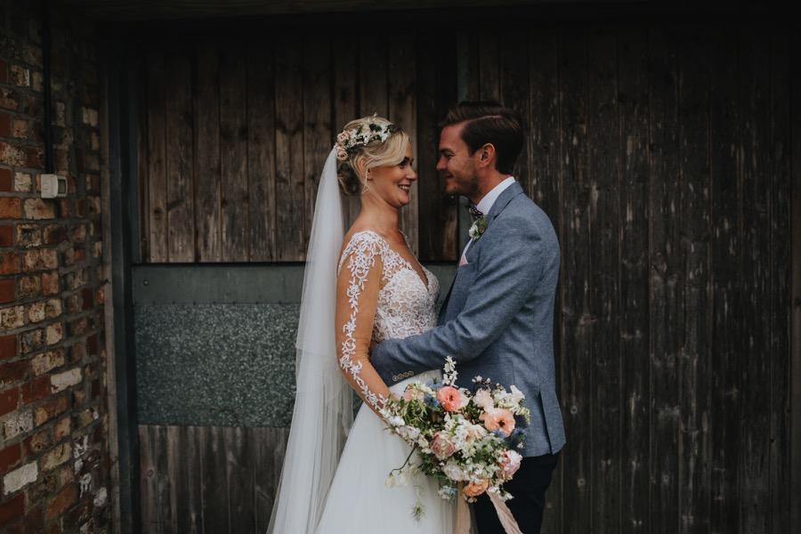 Katie & Ben | Crayke Manor wedding 34