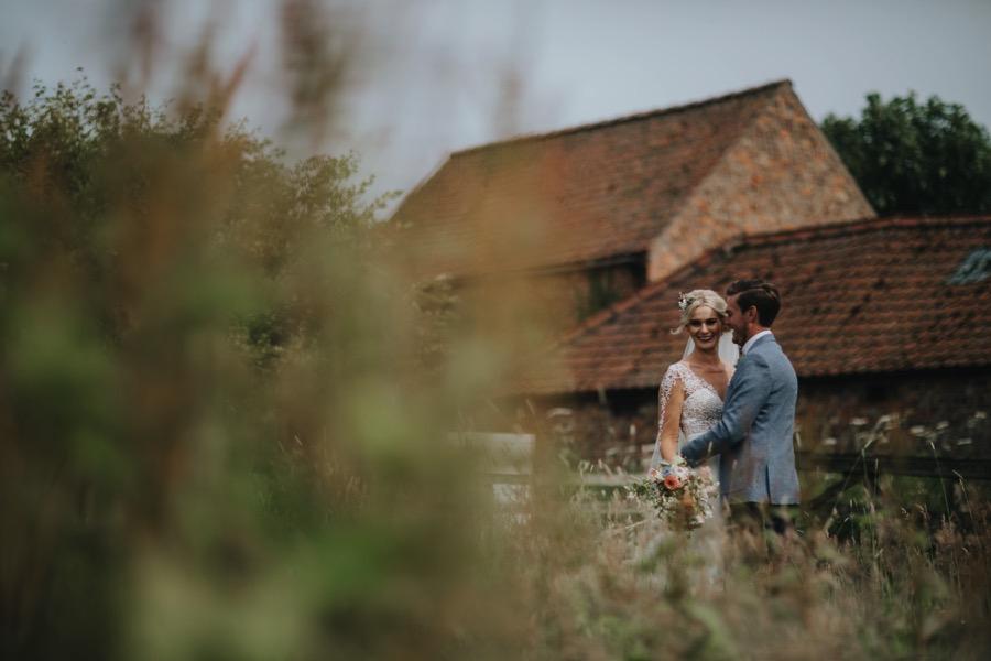 Katie & Ben | Crayke Manor wedding 35