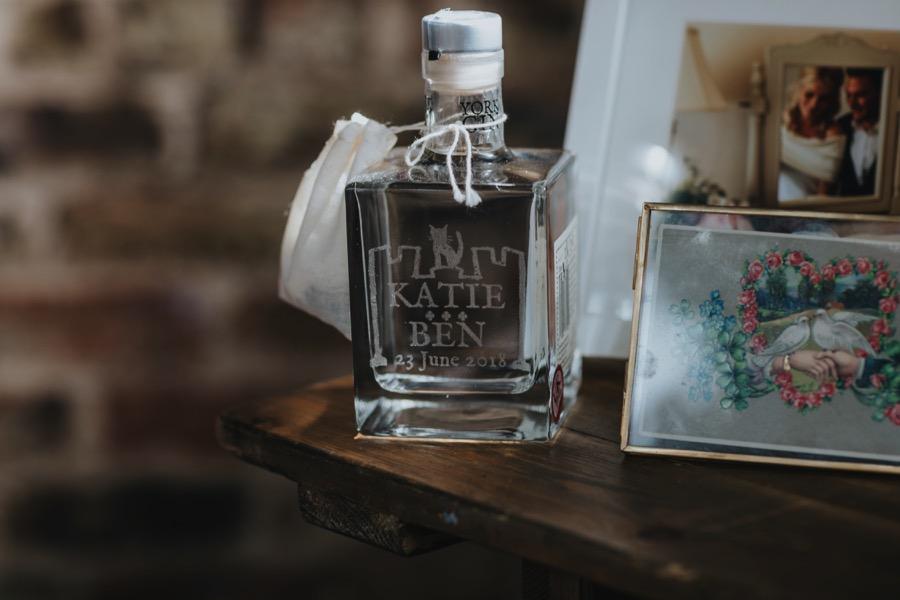 Katie & Ben | Crayke Manor wedding 37