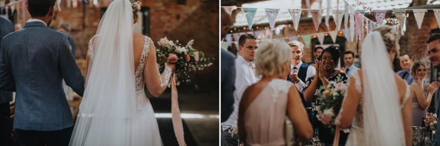 Katie & Ben | Crayke Manor wedding 41