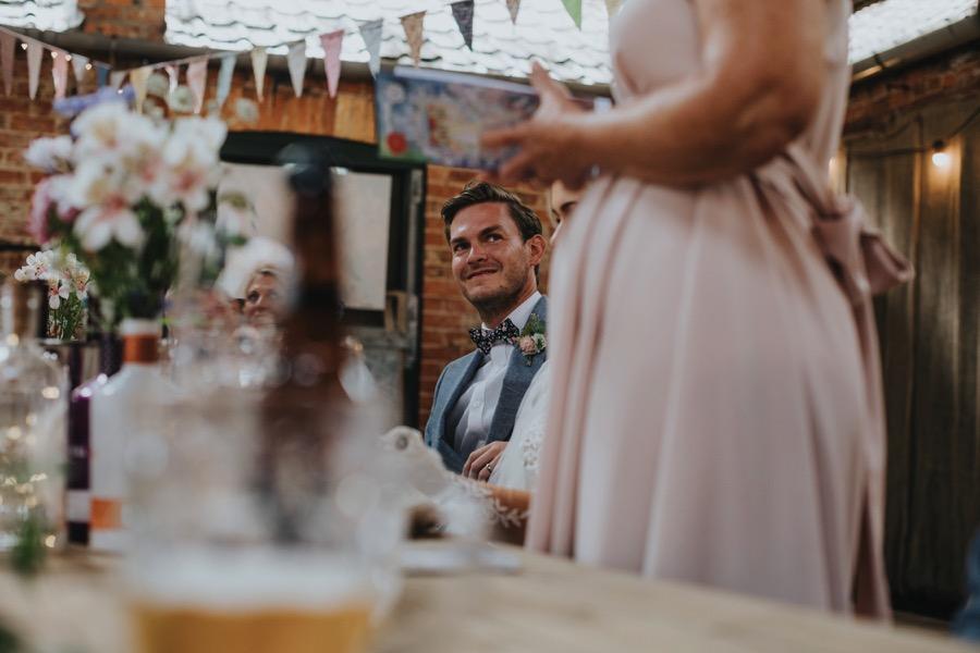 Katie & Ben | Crayke Manor wedding 43