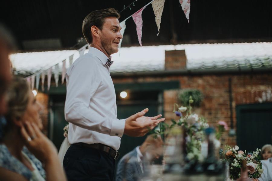 Katie & Ben | Crayke Manor wedding 45