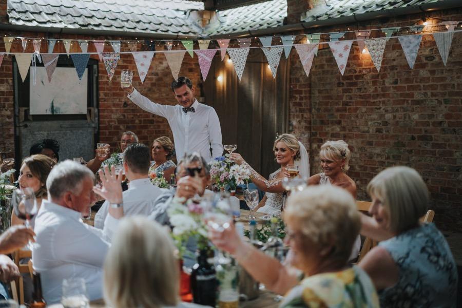 Katie & Ben | Crayke Manor wedding 46
