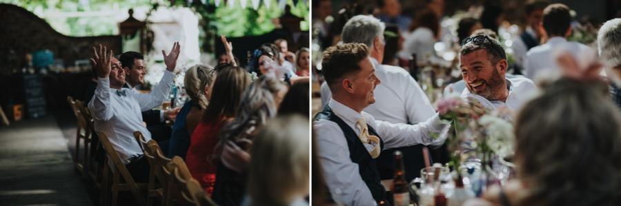 Katie & Ben | Crayke Manor wedding 47