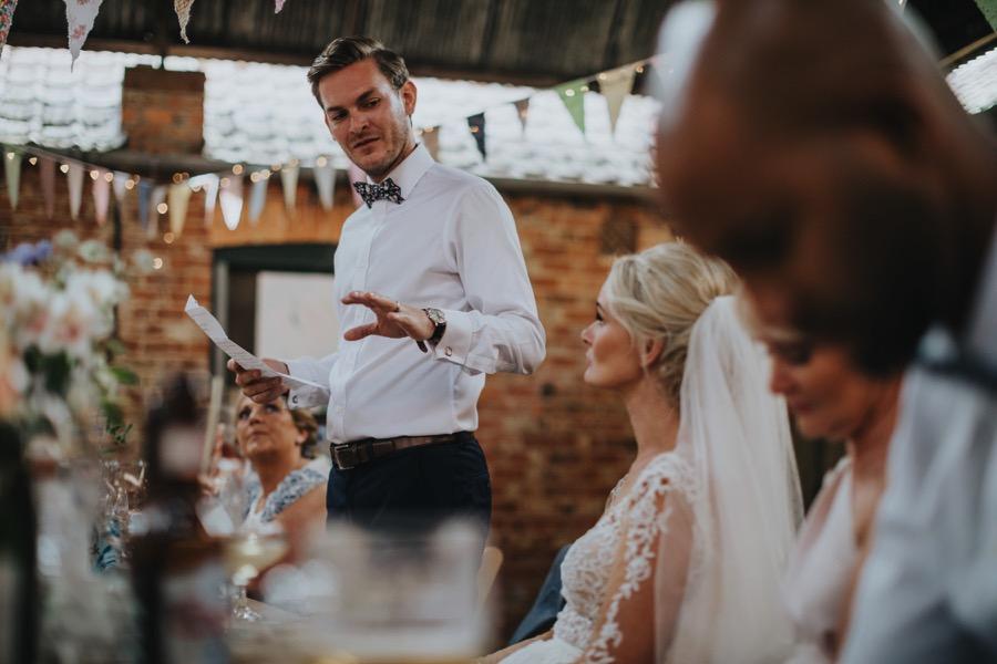 Katie & Ben | Crayke Manor wedding 48