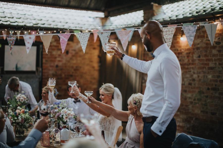 Katie & Ben | Crayke Manor wedding 50