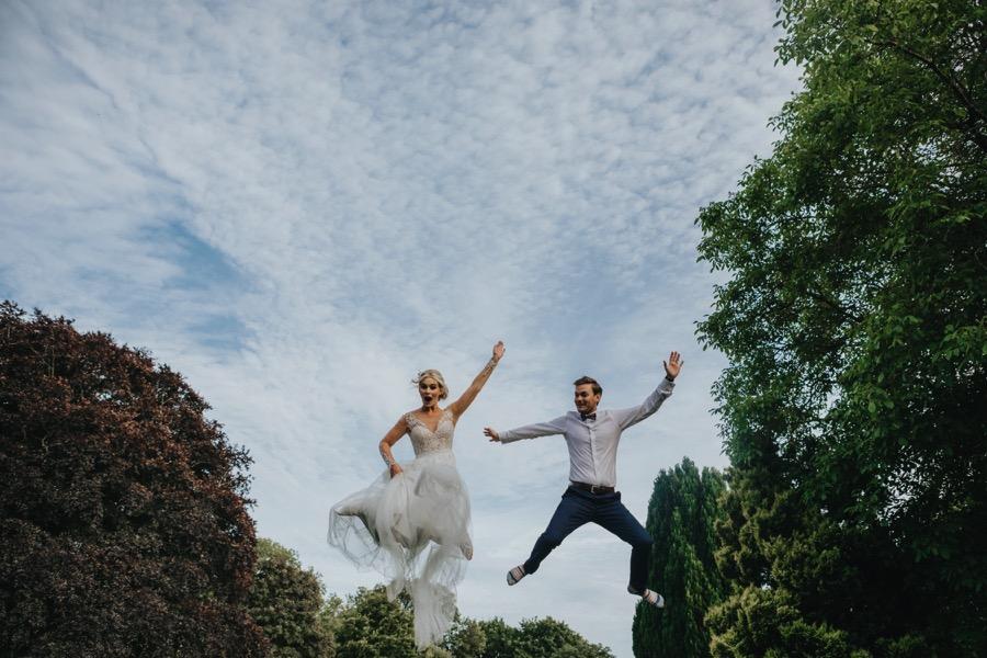 Katie & Ben | Crayke Manor wedding 52