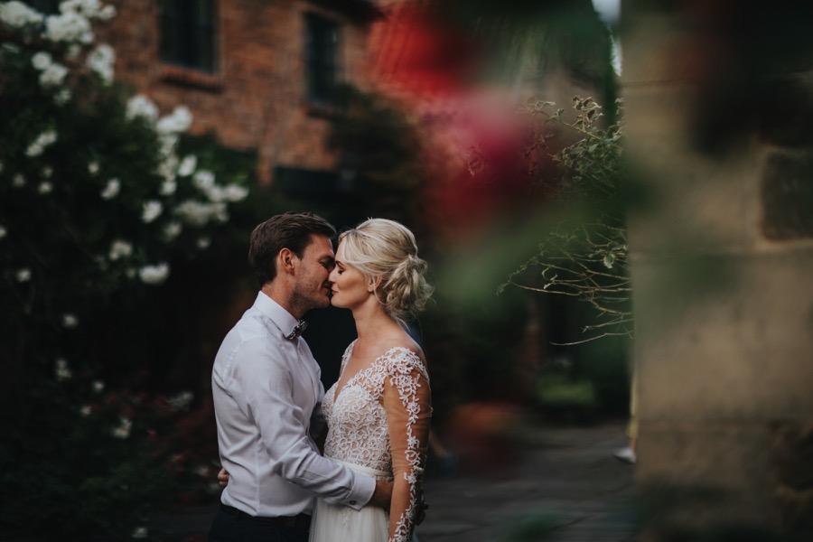 Katie & Ben | Crayke Manor wedding 54