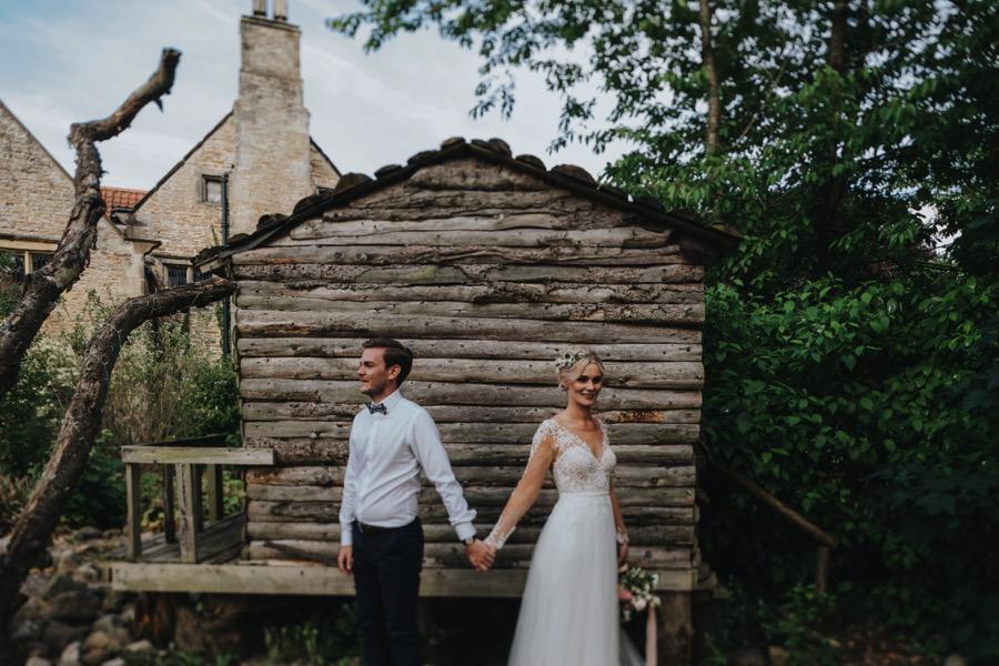Katie & Ben | Crayke Manor wedding 55