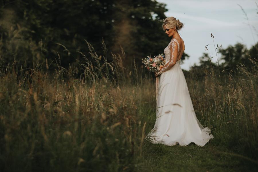 Katie & Ben | Crayke Manor wedding 56