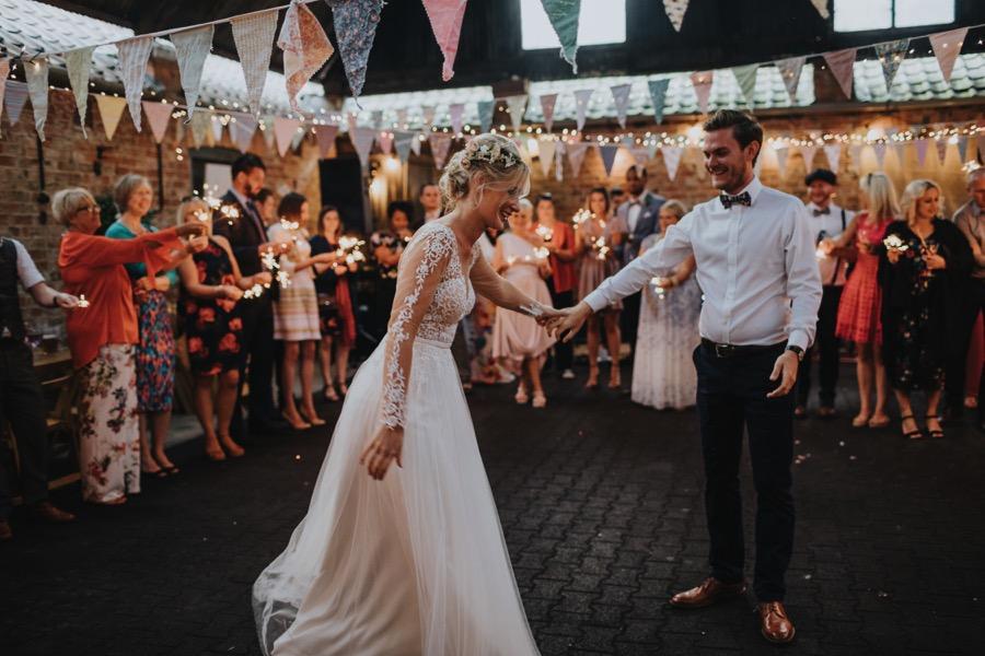Katie & Ben | Crayke Manor wedding 59