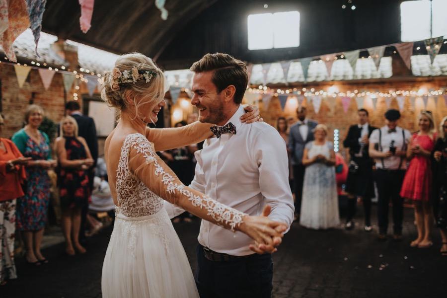 Katie & Ben | Crayke Manor wedding 60