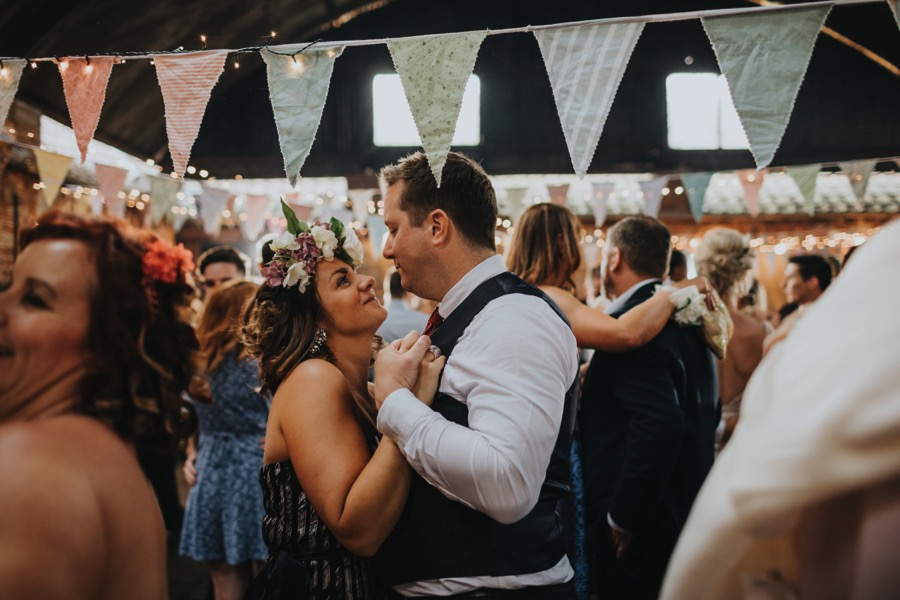 Katie & Ben | Crayke Manor wedding 64