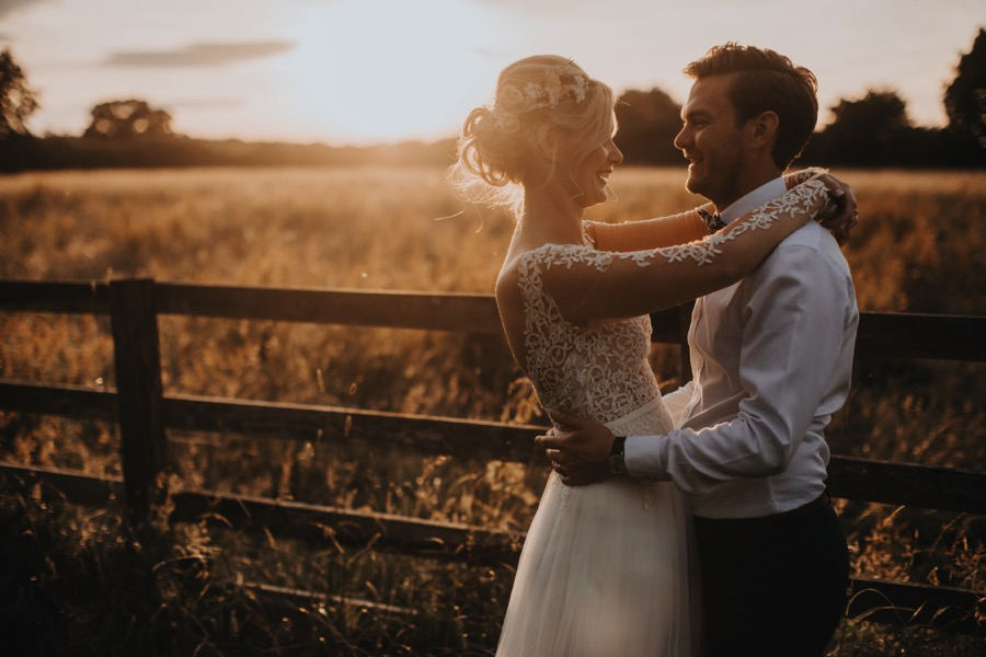 Katie & Ben | Crayke Manor wedding 66