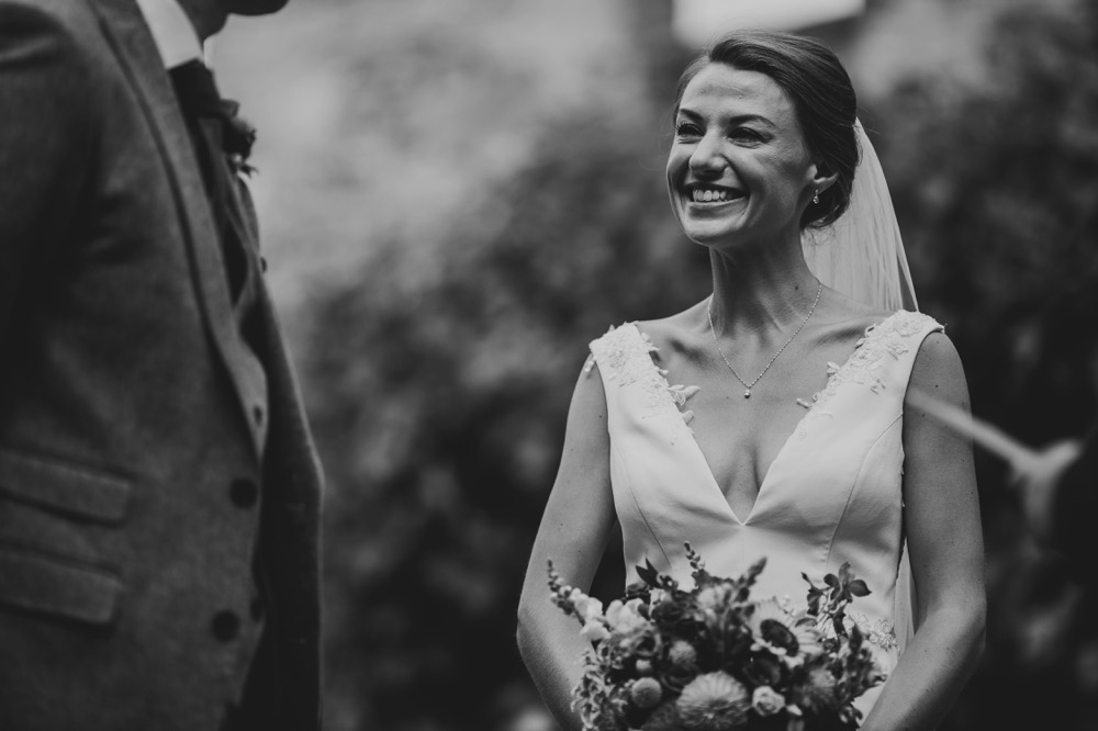 Kat & Ed | Newburgh Priory Wedding 16