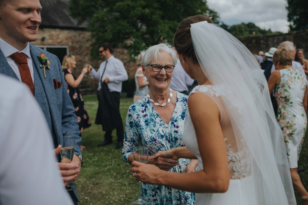 Kat & Ed | Newburgh Priory Wedding 22