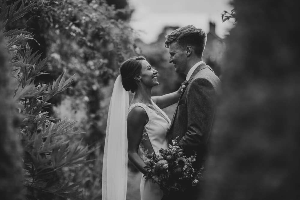 Kat & Ed | Newburgh Priory Wedding 32