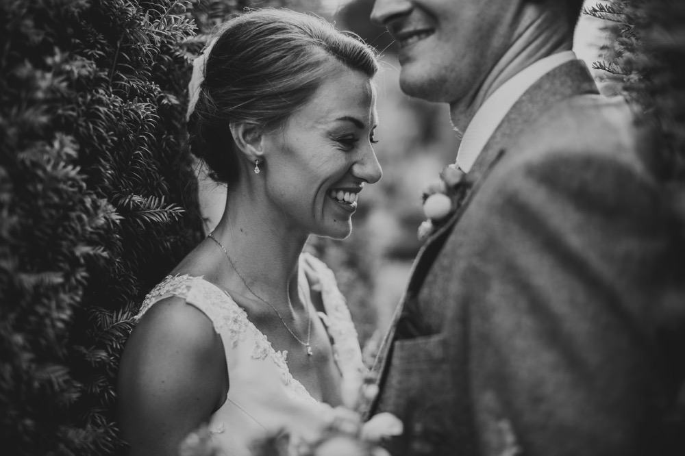 Kat & Ed | Newburgh Priory Wedding 36