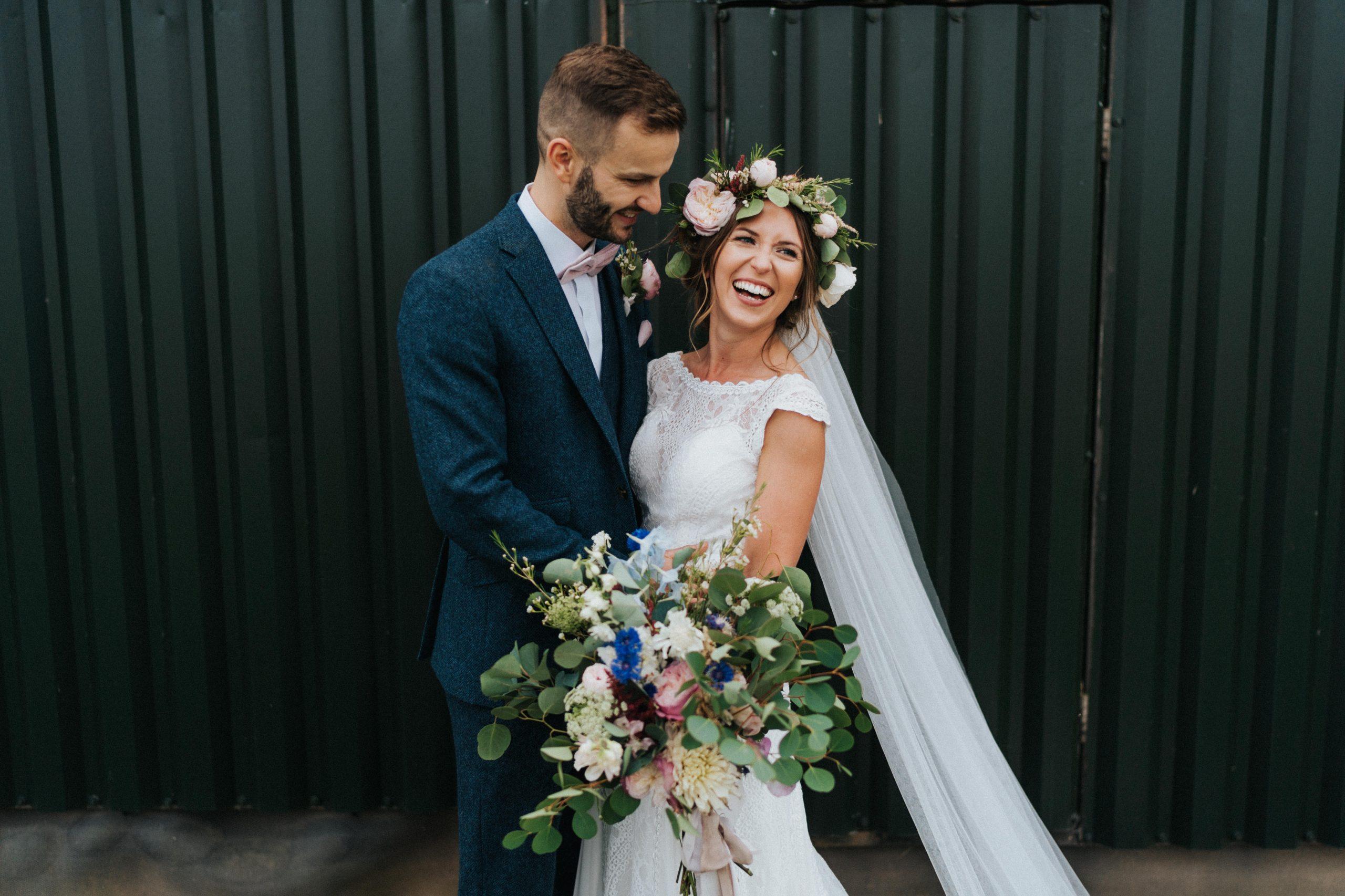 norton fields wedding